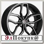Колесные диски Yokatta MODEL-42 8xR19 5x112 ET39 DIA66.6