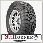 Шины General Tire Grabber X3 285/70 R17 Q 121/118
