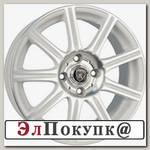 Колесные диски Yamato Nitto-no Esisada MR323 6.5xR15 4x100 ET45 DIA73.1