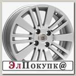 Колесные диски WSP Italy USTICA 6xR15 4x100 ET38 DIA56.6