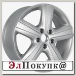 Колесные диски Replay NS178 7.5xR17 5x114.3 ET50 DIA66.1