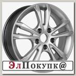 Колесные диски КиК Samara 6xR16 5x114.3 ET50 DIA67.1