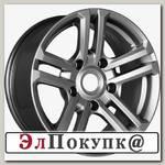 Колесные диски КиК Палладика 7xR16 5x139.7 ET5 DIA110.1
