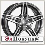 Колесные диски LS LS 189 6.5xR15 5x105 ET39 DIA56.6