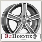 Колесные диски LS LS 370 6xR14 4x98 ET35 DIA58.6