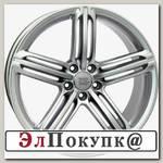 Колесные диски WSP Italy POMPEI 9xR20 5x112 ET38 DIA57.1