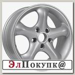 Колесные диски Replica FR SNG 594 7xR16 5x112 ET39.5 DIA66.6