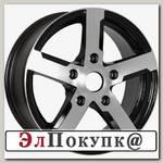 Колесные диски Tech Line 618 6.5xR16 5x139.7 ET40 DIA98