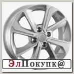 Колесные диски Replay RV8 6xR15 4x100 ET45 DIA56.6