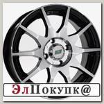 Колесные диски N2O Y737 5.5xR14 4x100 ET43 DIA60.1