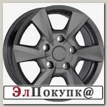 Колесные диски Replay TY90 8xR18 5x150 ET56 DIA110.1