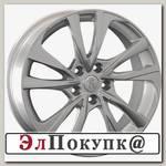 Колесные диски Replay NS213 7.5xR18 5x114.3 ET50 DIA66.1