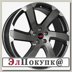 Колесные диски LegeArtis CT Concept V506 8xR19 5x108 ET42 DIA63.3