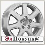 Колесные диски Replay KI19 6xR16 5x114.3 ET51 DIA67.1