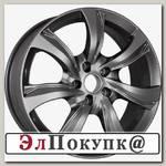 Колесные диски КиК Либерти 7xR17 4x100 ET35 DIA67.1