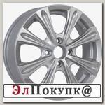 Колесные диски Tech Line 526 5.5xR15 4x100 ET45 DIA60.1