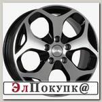 Колесные диски Скад Гамбург 6.5xR16 5x114.3 ET45 DIA67.1