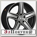 Колесные диски LS LS 230 6.5xR15 5x114.3 ET40 DIA73.1