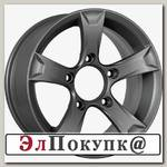 Колесные диски КиК Триал 6.5xR15 5x139.7 ET5 DIA110.1