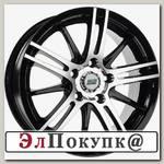 Колесные диски N2O Y663 6xR14 4x100 ET43 DIA60.1