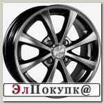 Колесные диски Скад Каллисто 6xR14 4x98 ET38 DIA58.6