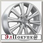 Колесные диски Replay TY74 7xR17 5x114.3 ET39 DIA60.1