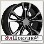 Колесные диски Replay B177 7.5xR17 5x120 ET32 DIA72.6