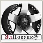 Колесные диски Buffalo BW-775 9xR18 5x127-135 0 DIA87.1