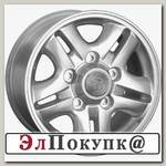 Колесные диски Replay LX8 8xR16 5x150 ET60 DIA110.1