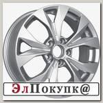 Колесные диски Replay Ki170 6.5xR17 5x114.3 ET44 DIA67.1