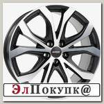 Колесные диски Alutec W10 9xR20 5x114.3 ET35 DIA70.1