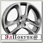 Колесные диски WSP Italy MaRs MiTo 7xR17 4x98 ET39 DIA58.1