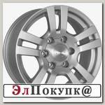 Колесные диски Replay TY61 7.5xR18 6x139.7 ET25 DIA106.1