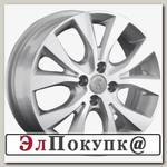 Колесные диски Replay HND246 6xR16 4x100 ET49 DIA54.1