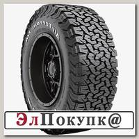 Шины BF Goodrich All Terrain КО2 265/60 R18 S 119/116