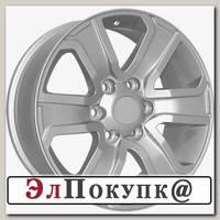 Колесные диски Replay GN91 7.5xR18 6x139.7 ET33 DIA100.1