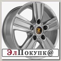 Колесные диски RepliKey RK YH5061 8.5xR20 5x150 ET60 DIA110.5