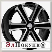 Колесные диски LS LS 132 7.5xR17 6x139.7 ET30 DIA106.1