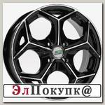 Колесные диски N2O Y741 6xR14 4x100 ET45 DIA73.1